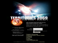 TERRITORIES 3069: Star Siege