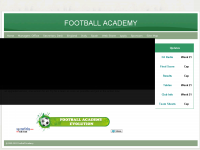 Football Academy Manager