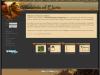 Warlords of Eluria